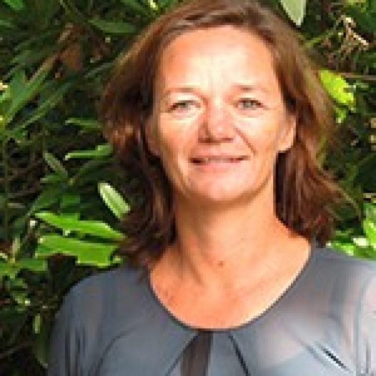 Brigit Kistemaker
