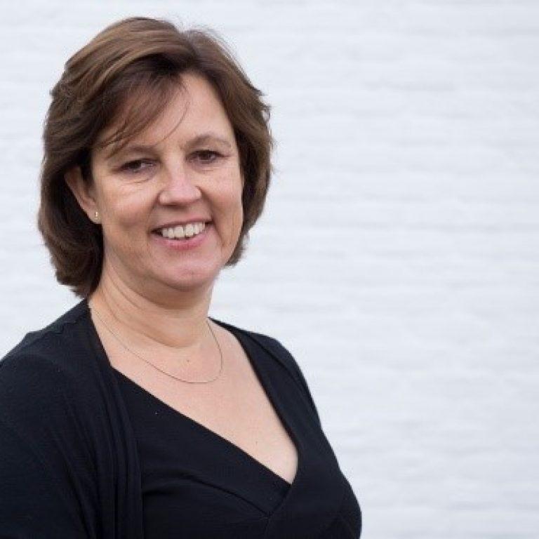 Cora Vegter-Klein