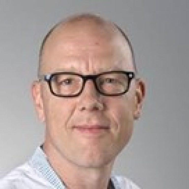 Maarten van Elst