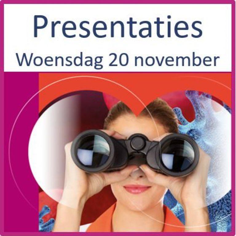 PowerPoints woensdag