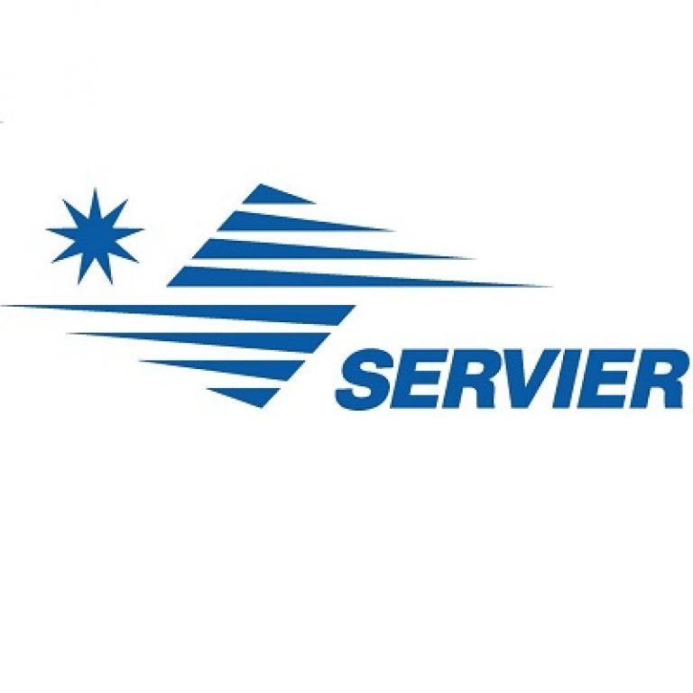 Servier website