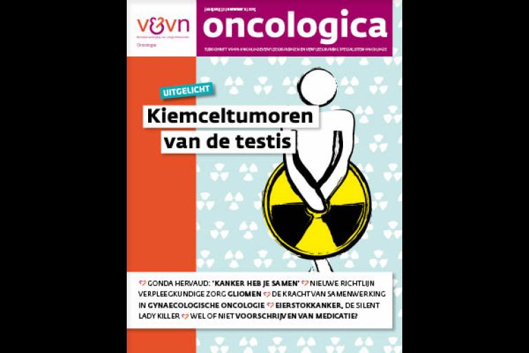 Voorbeeld oncologica
